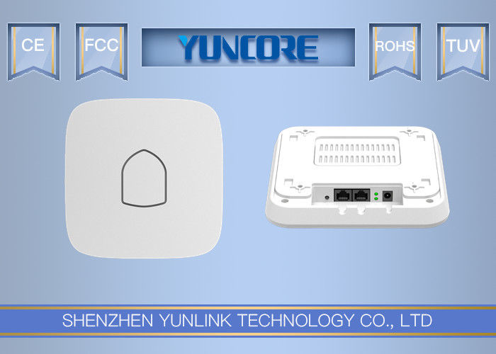 Ceiling Mounted 802.11 AC Access Point , A760 Dual Band AC Access Point