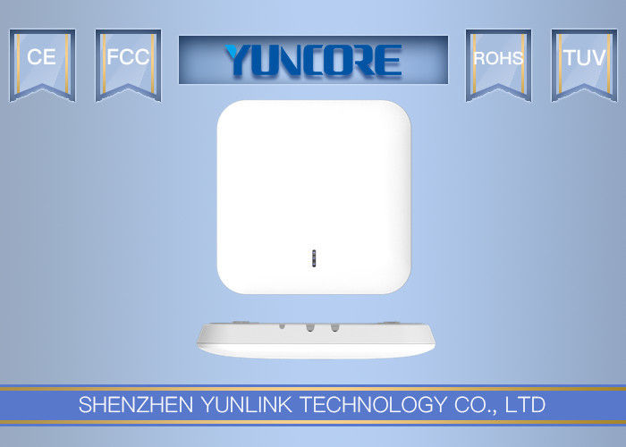 High Speed 802.11AC Wave  WIFI Access Point With MU - MIMO Technology